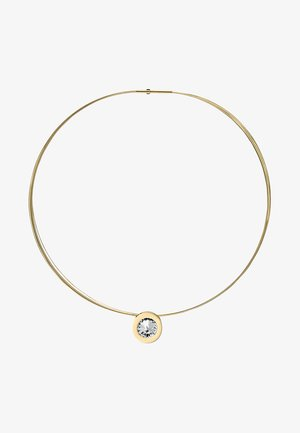 KETTE COMA - Ketting - gold-coloured