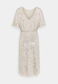 ICHI - IHJOLENE - Cocktail dress / Party dress - frosted almond - 1
