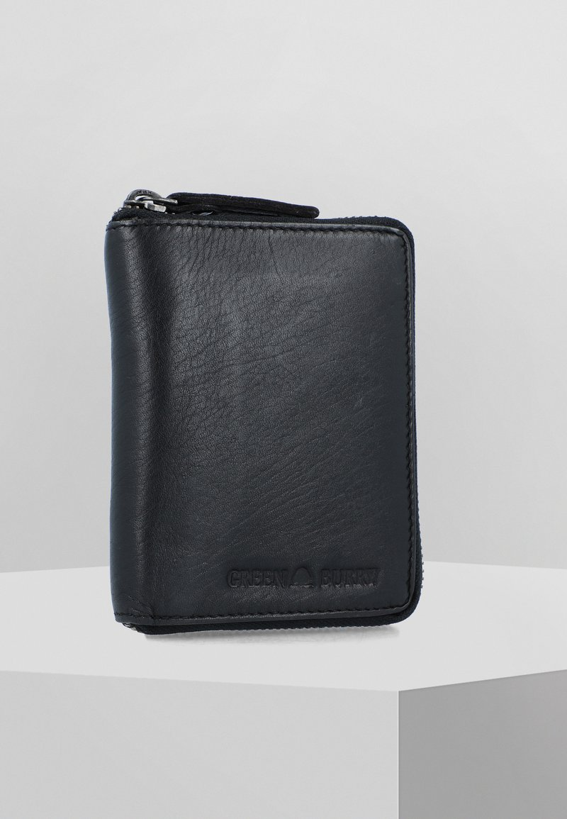 Greenburry - VINTAGE  - Wallet - black