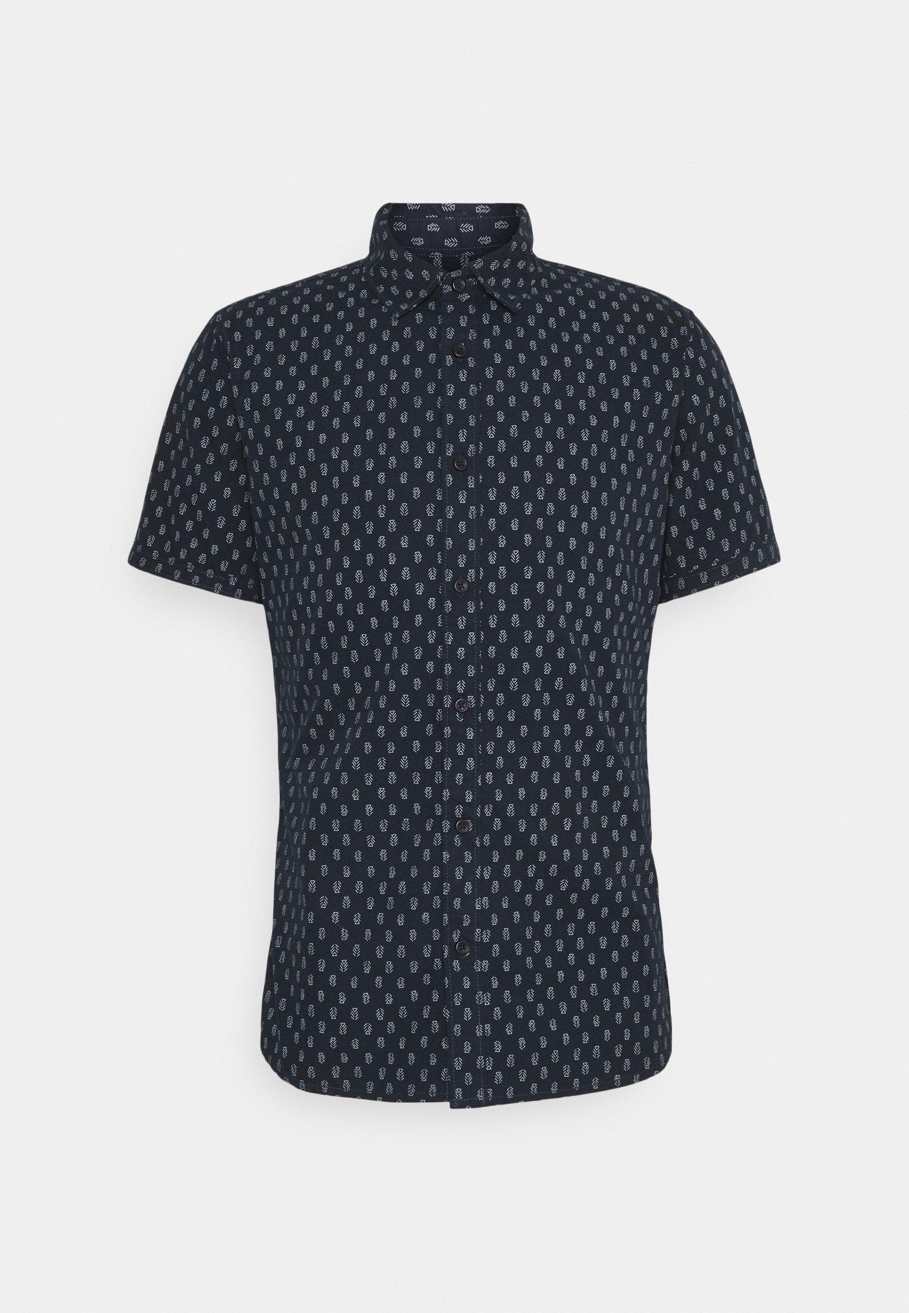Men NILZ SHIRT  - Shirt