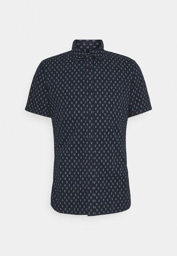 NILZ SHIRT  - Shirt - navy
