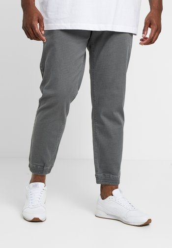 Pantalon classique - granite