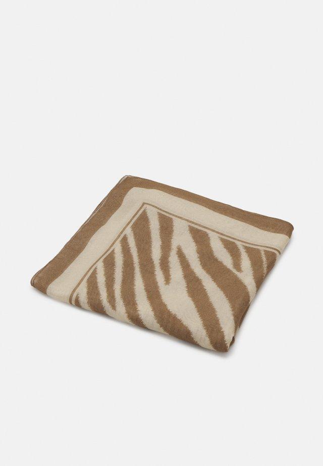 ATEF - Tørklæde / Halstørklæder - braun