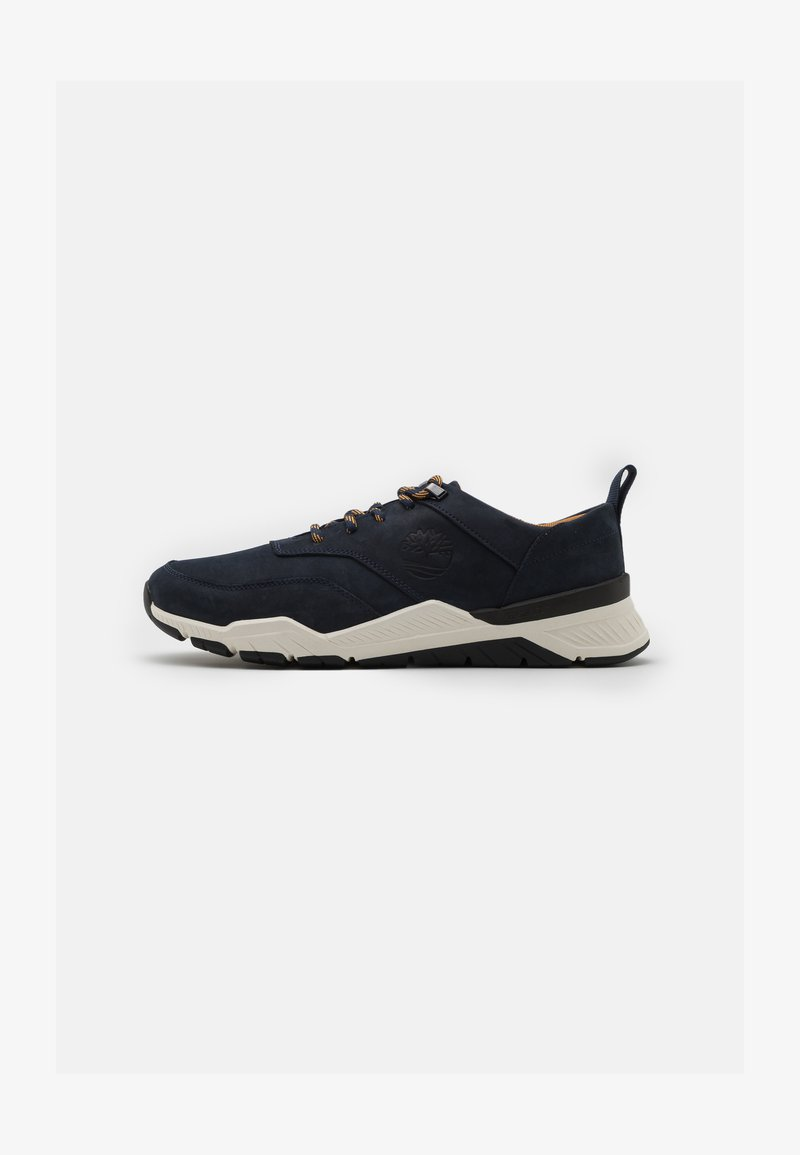 Timberland - CONCRETE TRAIL OXFORD - Sneaker low - navy