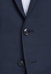 Jack & Jones Junior - JPRSOLARIS - Suit jacket - dark navy - 6