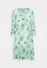 Marella - LIVREA - Denní šaty - verde smeraldo - 6