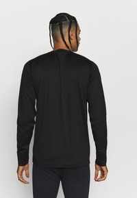 Burton - CREW  - Undershirt - true black - 2