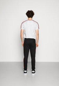 Brave Soul - SIEGELL - Pantalon de survêtement - black - 2