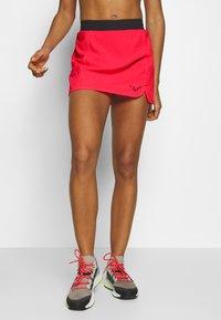 Dynafit - ALPINE PRO SKIRT - Sports skirt - fluo pink - 0