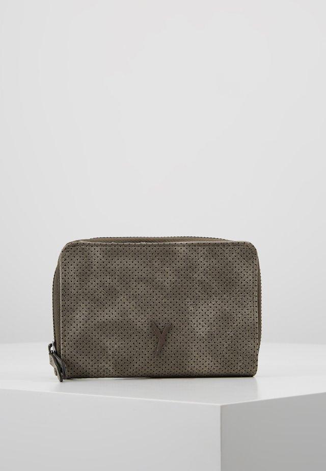 ROMY BASIC - Wallet - darkgrey
