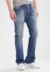 LTB - RODEN - Bootcut jeans - giotto - 0