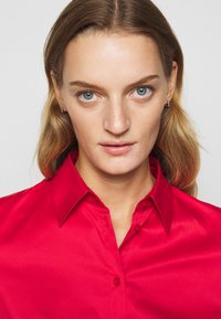 HUGO - THE FITTED - Blouse - open pink - 3