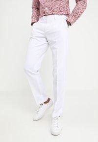 OppoSuits - WHITE KNIGHT - Completo - white - 4