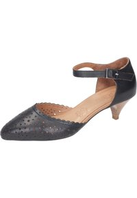 Piazza - Classic heels - schwarz - 1