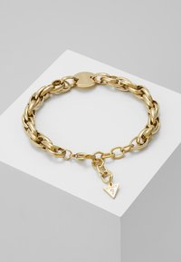 Guess - CHAIN REACTION - Bracelet - gold-coloured - 2