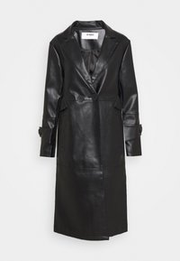 4th & Reckless - LANCER - Trenchcoat - black - 5