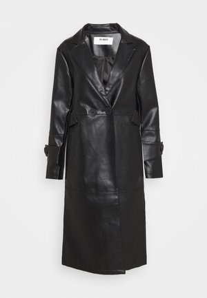 LANCER - Trenchcoat - black