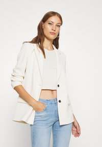 Calvin Klein - THROW ON TRAV - Short coat - yax - 3