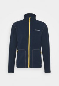 Columbia - FAST TREK™ LIGHT FULL ZIP - Fleecejas - collegiate navy - 0