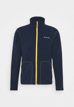 FAST TREK™ LIGHT FULL ZIP - Kurtka z polaru - collegiate navy