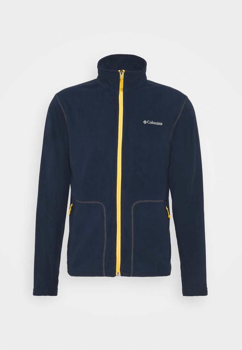 Columbia - FAST TREK™ LIGHT FULL ZIP - Fleecejas - collegiate navy