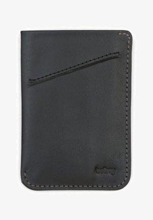 CARD SLEEVE - Business card holder - black