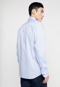 Eterna - SLIM FIT - Formální košile - light blue - 2