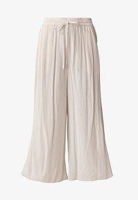 Indiska - ELSIE  - Trousers - beige - 5