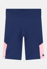 Nike Performance - TROPHY BIKE - Legging - blue void/arctic punch - 0