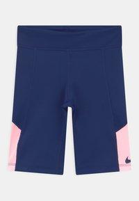 Nike Performance - TROPHY BIKE - Leggings - blue void/arctic punch - 0