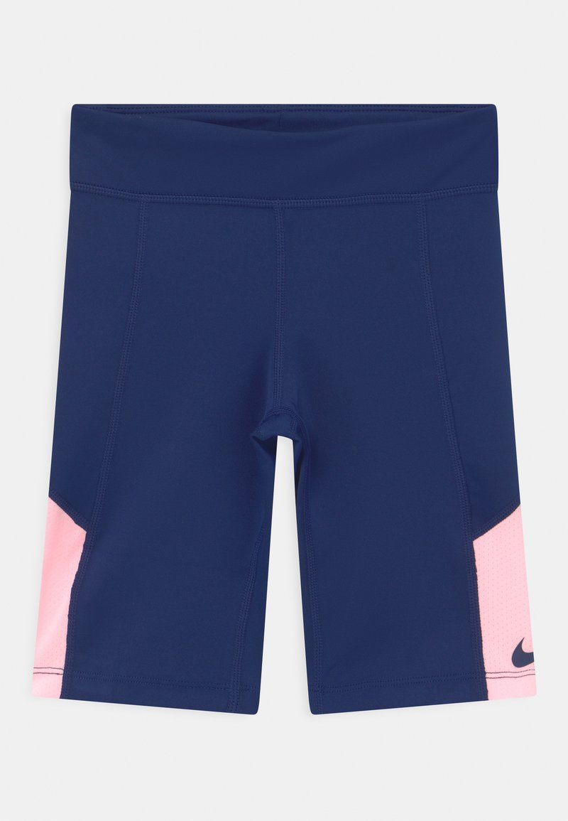 Nike Performance - TROPHY BIKE - Legging - blue void/arctic punch