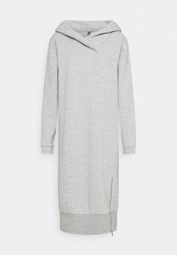 PCLEDA HOODIE DRESS