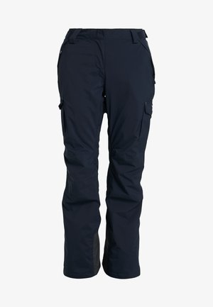 SWITCH CARGO 2.0 PANT - Snow pants - navy