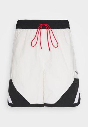 PARQUET - Sports shorts - vaporous gray