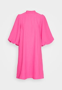 Moves - MOMAJ  - Day dress - orchid pink - 4