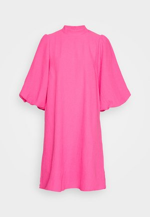 MOMAJ  - Sukienka letnia - orchid pink