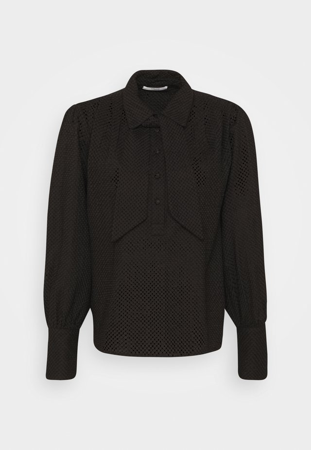 NOAH - Blouse - black