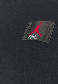 Jordan - ESSEN DRESS - Jersey dress - black - 2
