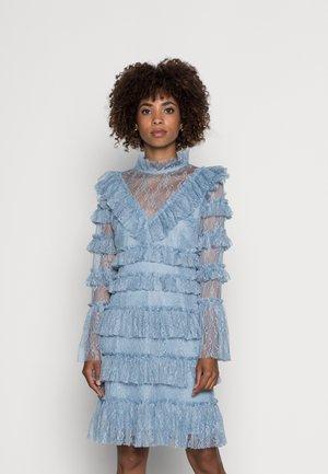 ROSA DRESS - Cocktail dress / Party dress - cerise