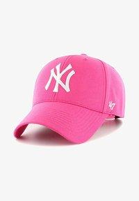 '47 - NY YANKEES  - Cap - pink - 0