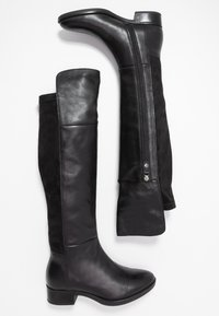 Geox - FELICITY - Over-the-knee boots - black - 3
