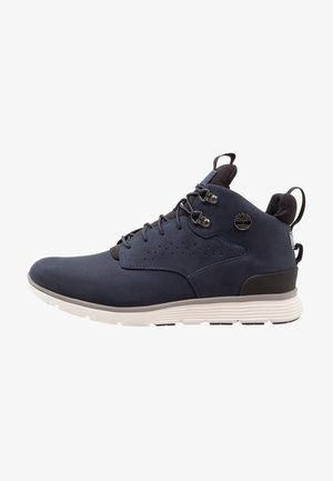 KILLINGTON HIKER CHUKKA - High-top trainers - black iris