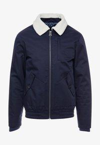 Suit - EKKO - Giacca da mezza stagione - navy - 4