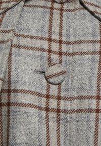 AKNVAS - WILDE - Classic coat - dove - 2
