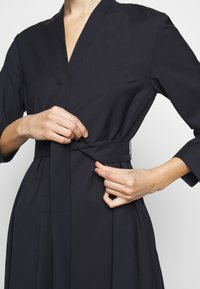 WEEKEND MaxMara - FUMATO - Day dress - nachtblau - 8