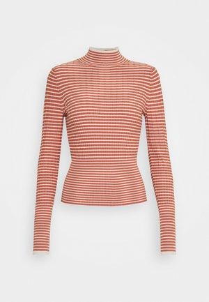 DANDISMO - Sweter - rust