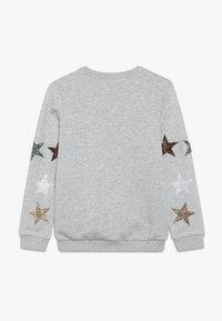 Tiffosi - AIKO - Sweatshirt - Cinza - 1
