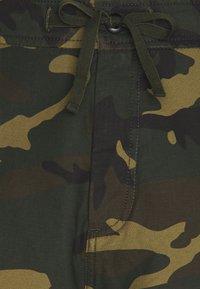 Carhartt WIP - MARSHALL SANDERS - Trousers - multi coloured - 2