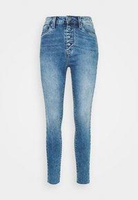 Pepe Jeans - DION PRIME - Jeans Skinny Fit - denim - 0
