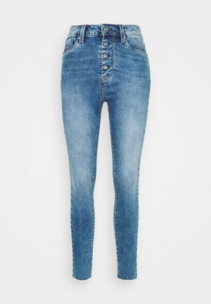 DION PRIME - Jeans Skinny Fit - denim